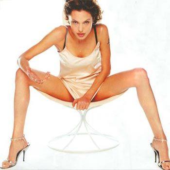 Angelina Jolie - 14